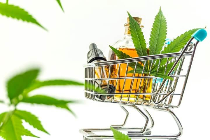 purchasing and delivery of cannabis cbd products 5V39SSQ 1
