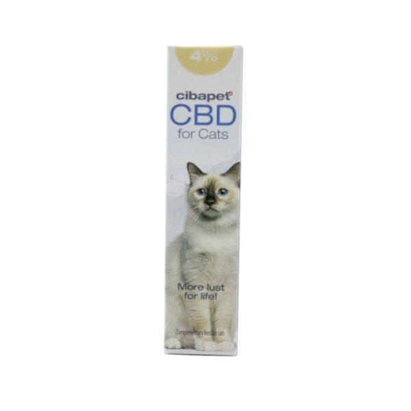 CBD dla zwierząt