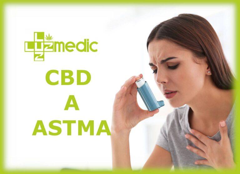 CBD a astma