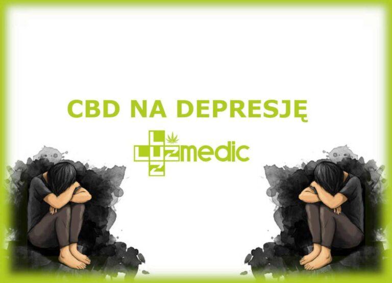 CBD na depresję
