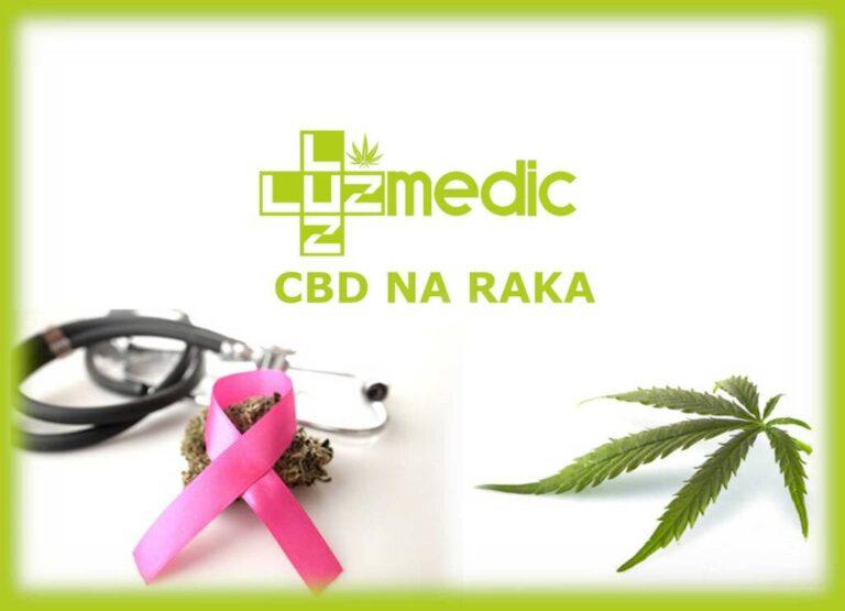 CBD na raka