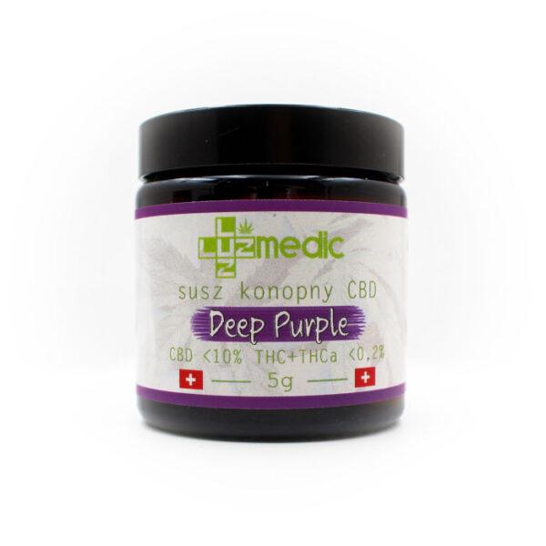 deep purple 5g
