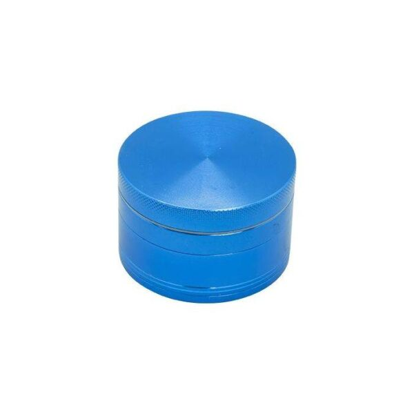 mlynek 62 mm niebieski