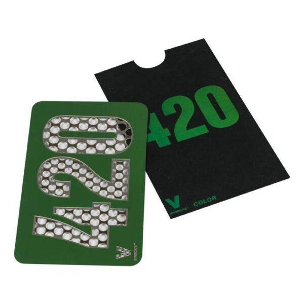 tarka 420